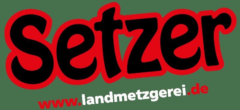 Landmetzgerei Setzer Logo