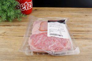 Gemischter Aufschnitt – Wurst/Schinken/Salami – 250 g