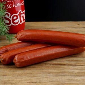 Rindswurst Schaeler